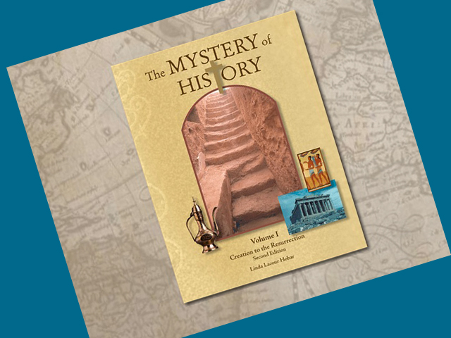 Mystery of History – Vol. 1