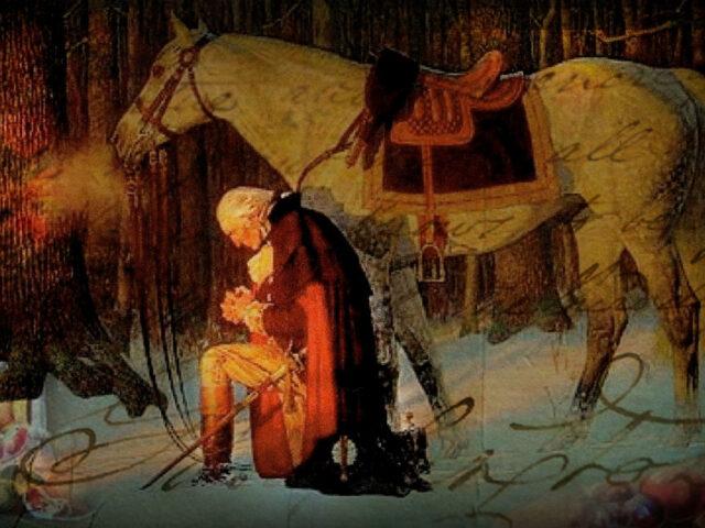 George Washington's 1789 Thanksgiving Proclamation